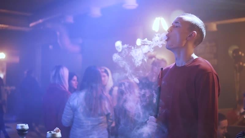 2 года кальянной Smoking club