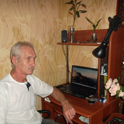 Александр Панин, 21 января 1961, Санкт-Петербург, id194720001