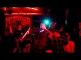 Acrania - Auctioneer Of Depravity Live The Garage HD