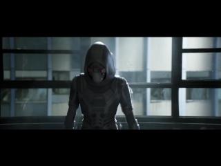 Человек-муравей и Оса. ТВ-ролик