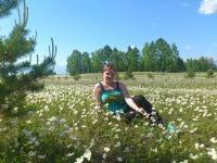 Елена Вавилова, 7 июня , Гусиноозерск, id103613605