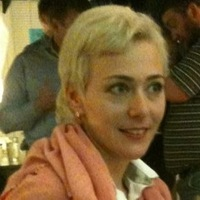 Анна Дробышевская, 14 января , Москва, id145886577