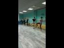 Body ballet, Дьячков Артём