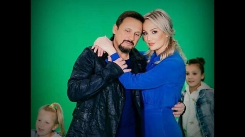 Стас Михайлов ты одна мне нужна отрывок новой песни