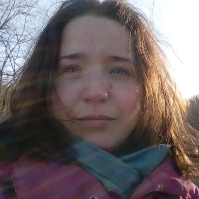 Анна Япарова