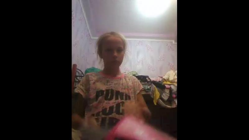 Кира Перова - Live