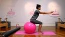 AVON Active Ürünleri ile Pilates Egzersizleri
