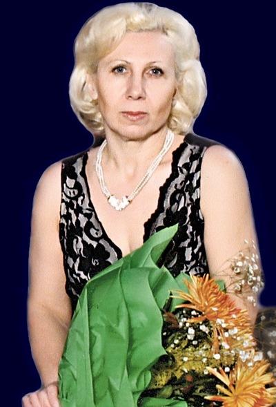 Татьяна Полякова-Аношкина, 24 февраля 1961, Сургут, id177929250