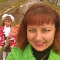 Горлова Анжелика (Николаева)