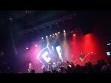 Так бывает или коротко о концерте Punk-jazz F.P.G.