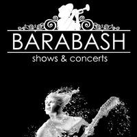 Логотип BarabasH ShoW