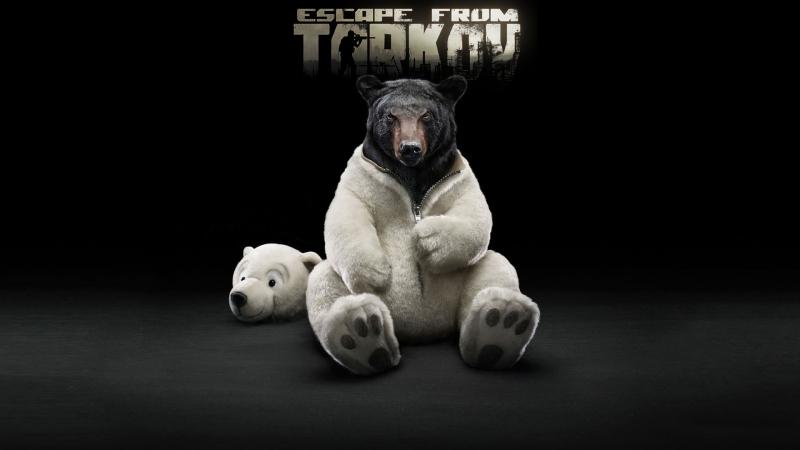 Escape From Tarkov EFT Атмосферный Тарков Дуо Квесты Развязка День 34 Всем привет