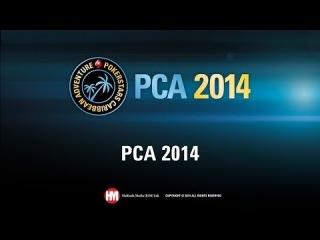 PCA 2014, Main Event Live, день 5, Русские комментарии