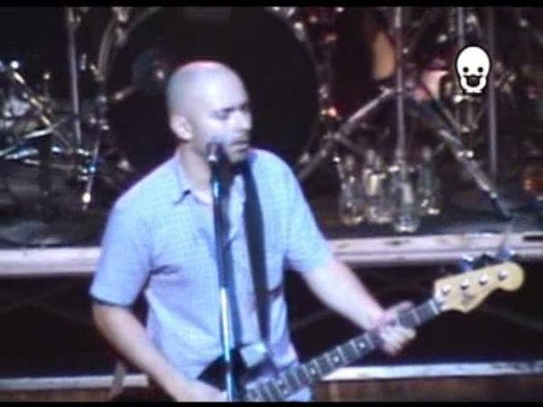 Millencolin - Live in Credicard Hall, Sao Paulo, Brasil 09.03.2006