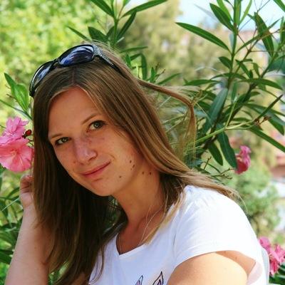 Екатерина Гомзикова, 19 сентября , Москва, id42648127