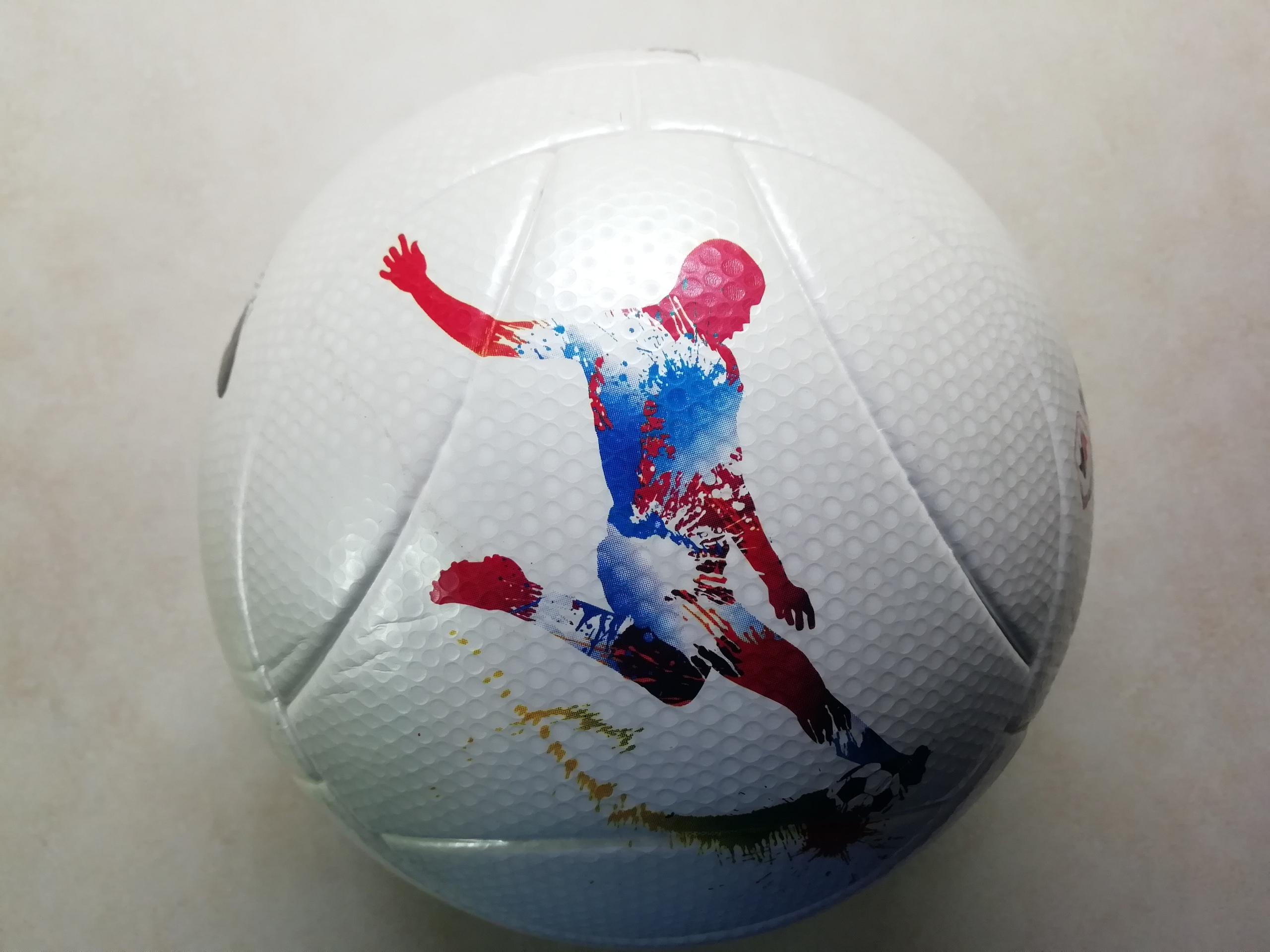 где купить тренировочный футбольный мяч
