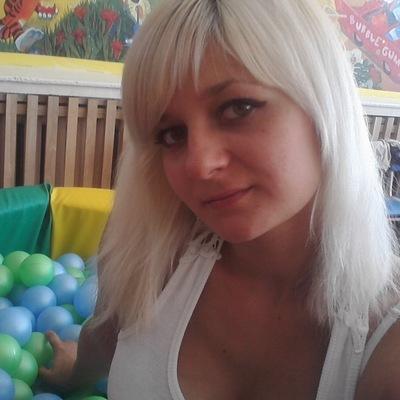 Аня Артемчук, 4 октября 1993, Мозырь, id141248135