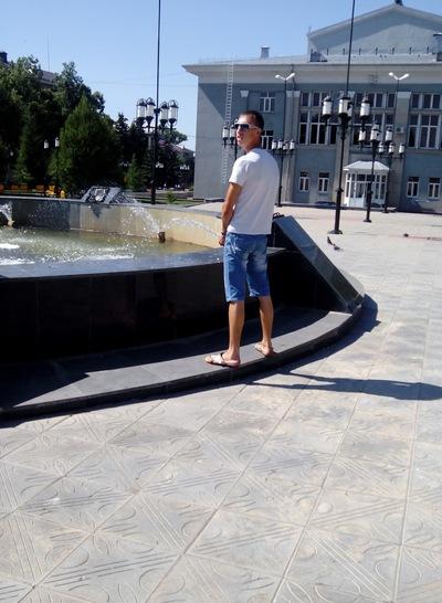 Роберт Nedorezov, 12 апреля , Альметьевск, id61660236