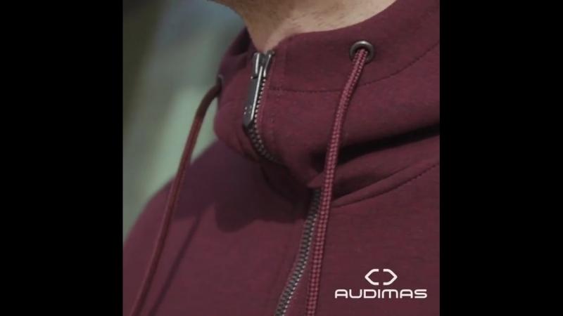 Одежда Audimas - свобода движения!
