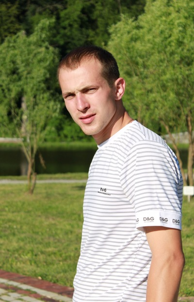 Александр Хоменко, 15 января , Киев, id189744571