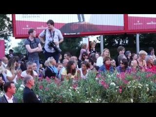 «Венеция 2013» (2013): Премьера фильма ДЖО с Николасом Кейджем / Официальная страница  ...