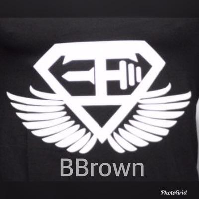 Brown Billy
