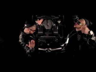 Black Star Mafia - Туса Official Video