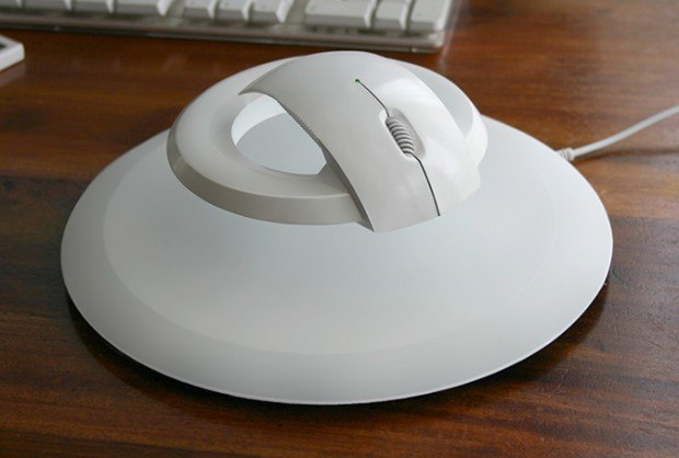 Летающая компьютерная мышь