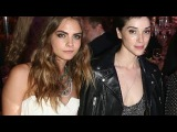 The real reason Cara Delevingne split from her longterm girlfriend st vincent ONP