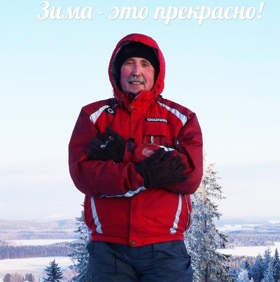 Олег Гассох