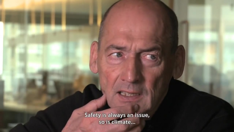 Dutch Profiles_ Rem Koolhaas OMA