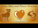 Taurus man and pisces woman sexually