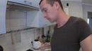 Как готовить манную кашу БЕЗ КОМКОВ. Манка с фруктами и сгущенкой