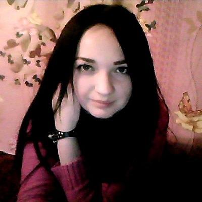 Алёна Данилова, 15 сентября 1993, Тамбов, id103730382