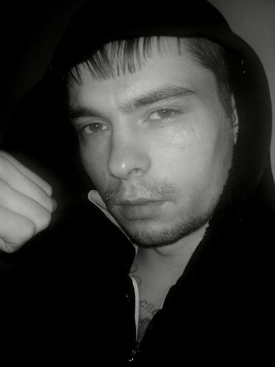 Владимир Александров, 13 февраля 1989, Казань, id199520725