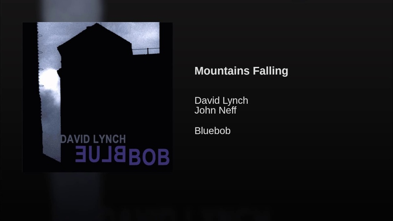 Mountains Falling