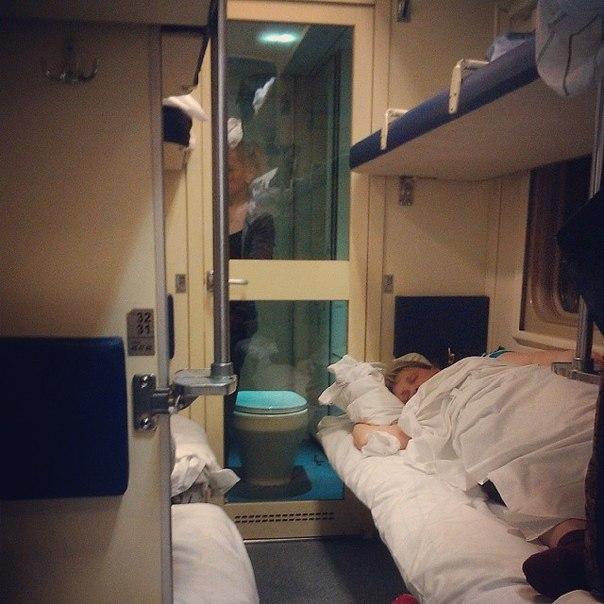 Секс на поезде фото 9 фотография