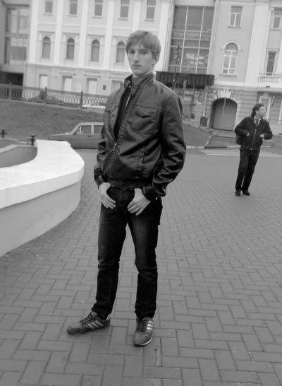 Александр Раскаткин, 12 сентября 1995, Нижний Новгород, id148252500