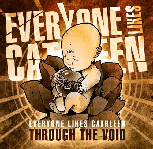 Everyone Likes Cathleen - Through The Void [EP] (2012)