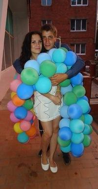 Екатерина Алексеевна, 10 июля , Уфа, id171978409