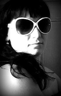 Вера Кондратьева, 23 февраля 1991, Лубны, id151519058