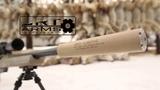Кастомная винтовка CR MOD-0 MK-1 22-250 rem. для охоты на Койотов и Волков от ONeill Ops
