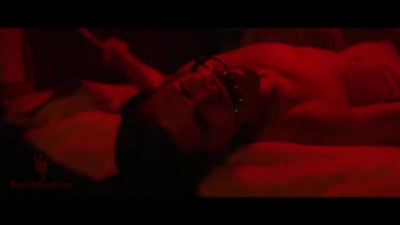 Дом жестоких страстей The House of Violent Desire (2018) трейлер