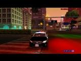 Ford Taurus LAPD