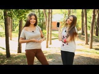 Видео-обзор смартфона HTC One mini
