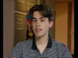 Edgar Wright on The Film and Video Showcase (1994)