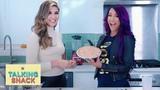 The one thing left on Sasha Banks' bucket list Talking Snack