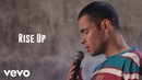 Ady Suleiman Rise Up live session