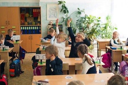 170 детей из Украины зачислены в школы Таганрога
