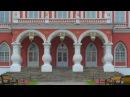 Петровский путевой дворец 14 09 2013 Свадьба Олега Ксении